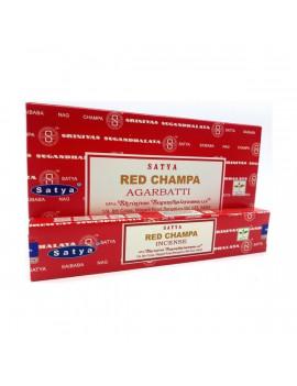 Encens Red Champa Agarbatti...