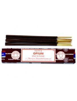 Encens Satya Opium Incense 15G