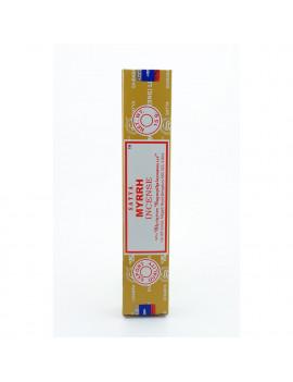 Encens Satya Myrrh Incense