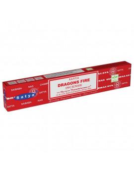 Encens Satya Dragons Fire...