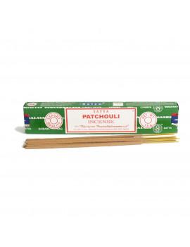 Encens Satya Patchouli...