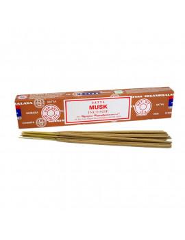 Encens Satya Musk Incense 15g