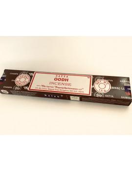 Encens Satya Oodh Incense 15G