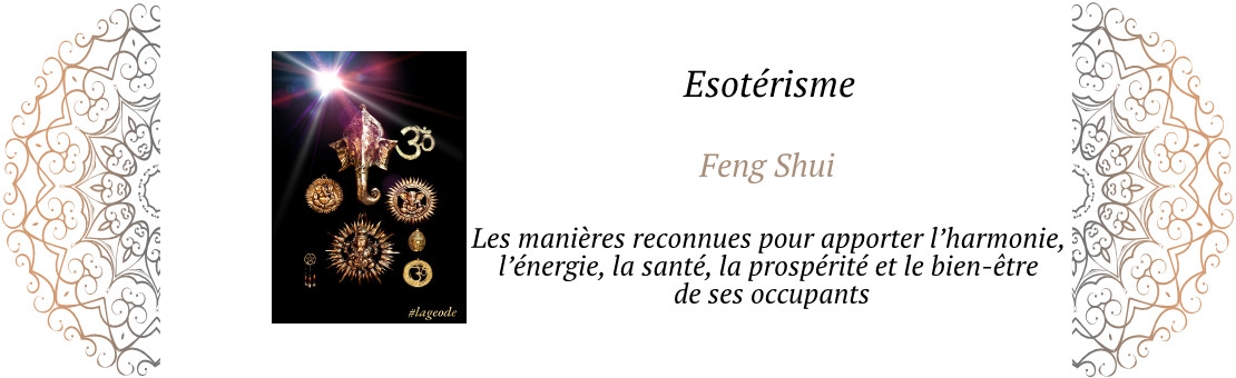 Feng Shui-LaGeode66