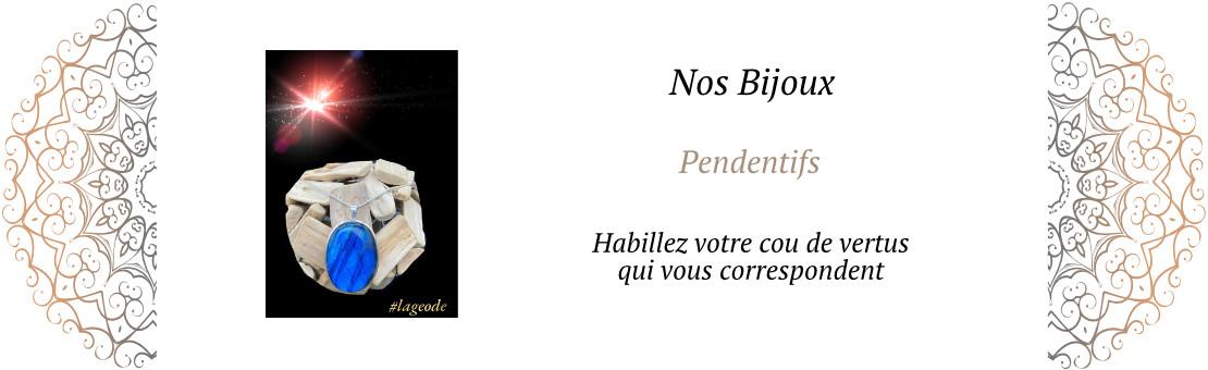 Les Pendentifs - LaGeode66