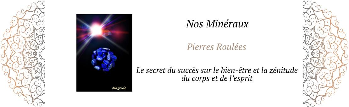 Les Pierres Roulées - LaGeode66