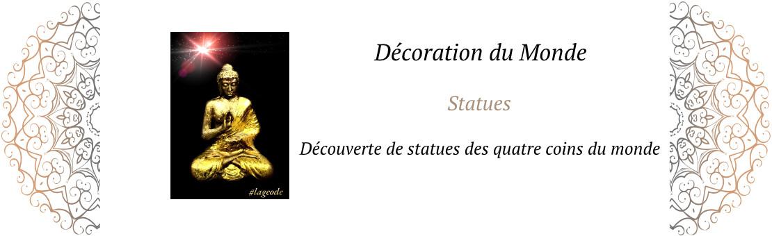 Les Statues - LaGeode66